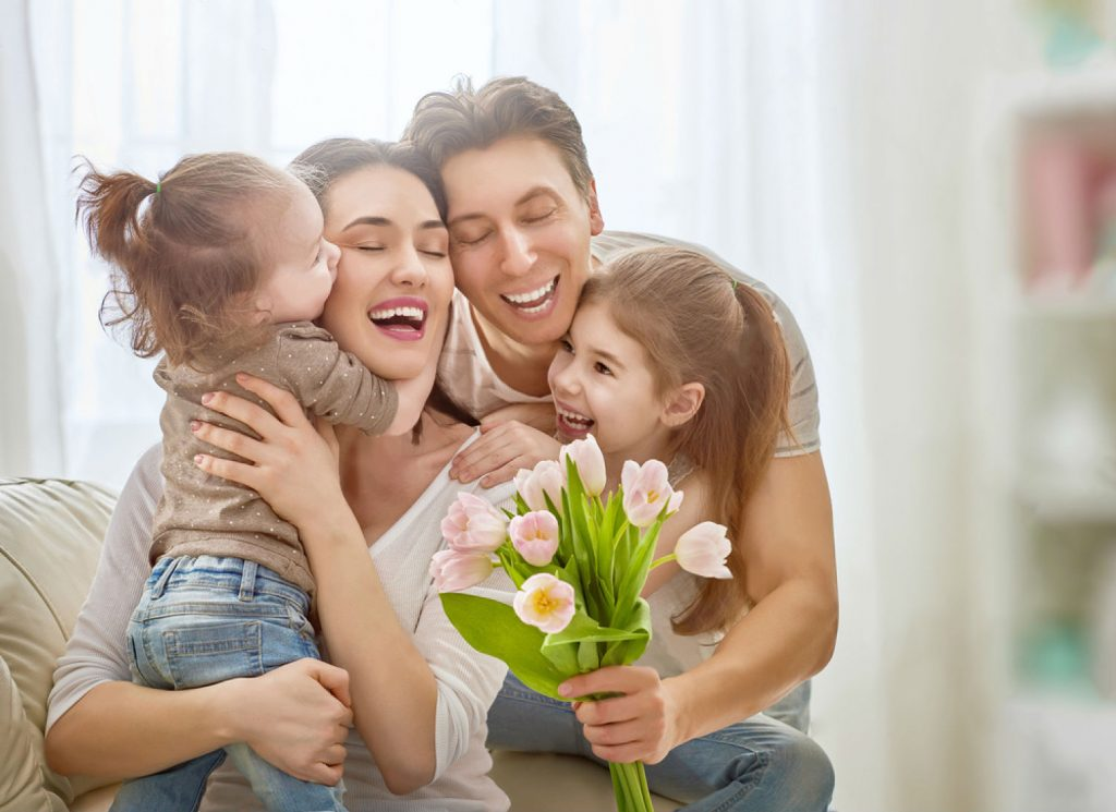 kunci rumah tangga sakinah