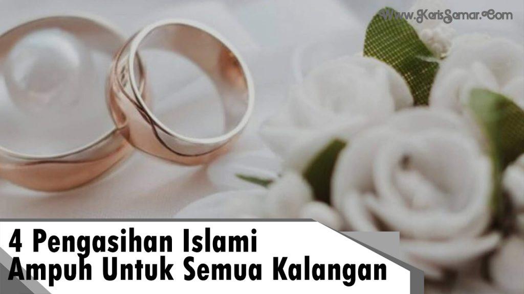 ilmu pengasihan islami